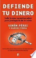 Libro de Defiende Tu Dinero
