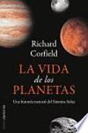 Libro de La Vida De Los Planetas