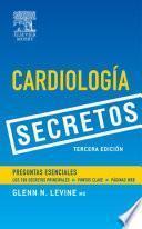 Libro de Serie Secretos: Cardiología