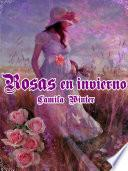 Libro de Rosas En Invierno