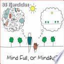 Libro de 35 Ejercicios De Mindfulness