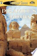 Libro de See More Readers: Pirámides Y Monias   Nivel 3