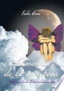 Libro de La Mancha De La Mariposa