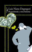 Libro de El Guachimán Y Otras Historias