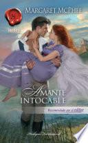 Libro de Amante Intocable