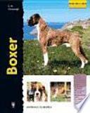 Libro de Boxer