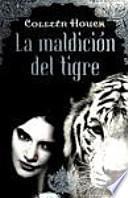 Libro de La Maldición Del Tigre