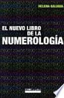 Libro de El Nuevo Libro De La Numerología