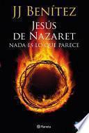 Libro de Jesús De Nazaret