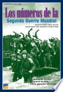 Libro de Los Números De La Segunda Guerra Mundial