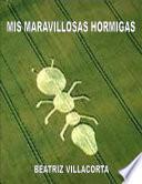 Libro de Mis Maravillosas Hormigas