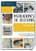 Libro de Instalaciones De TelefonÍa. PrÁcticas