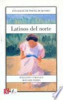 Libro de Latinos Del Norte