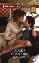 Libro de Un Amor Envenenado / A Poisoned Love