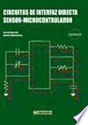 Libro de Circuitos De Interfaz Directa Sensor Microcontrolador