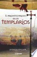 Libro de El Pergamino Perdido De Los Templarios