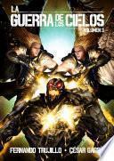 Libro de La Guerra De Los Cielos. Volumen 3