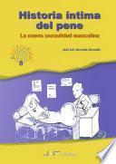 Libro de Historia íntima Del Pene
