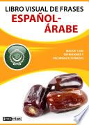 Libro de Libro Visual De Frases Español Árabe