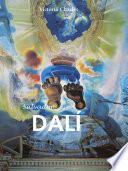 Libro de Salvador Dalí