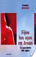 Libro de Fijos Los Ojos En Jesús