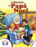 Libro de La Historia De Papá Noel