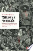 Libro de Tolerancia Y Prohibición