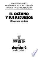 Libro de El Océano Y Sus Recursos, I