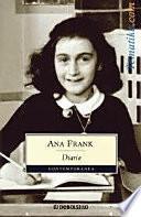 Libro de El Diario De Ana Frank