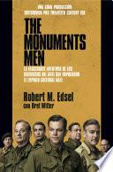 Libro de The Monuments Men