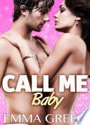 Libro de Call Me Baby   Volumen 5