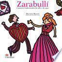 Libro de Zarabullí: Cantares Tradicionales De Allá Y De Aquí