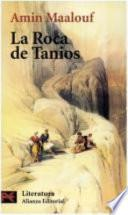 Libro de La Roca De Tanios