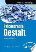 Libro de Psicoterapia Gestalt