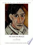 Libro de Picasso En Praga