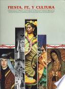Libro de Fiesta, Fe Y Cultura