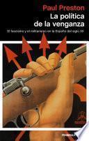 Libro de La Política De La Venganza