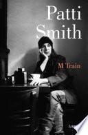 Libro de M Train
