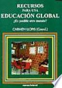Libro de Recursos Para Una Educación Global