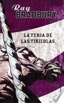 Libro de La Feria De Las Tinieblas