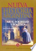 Libro de Arte, Sociedad Y Política
