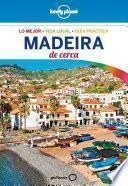 Libro de Madeira De Cerca 1