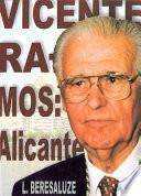 Libro de Vicente Ramos: Alicante