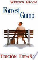 Libro de Forrest Gump
