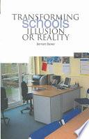 Libro de Transforming Schools