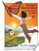 Libro de Los Bizcochitos De Benito / Benito S Bizcochitos