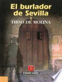 Libro de El Burlador De Sevilla, I