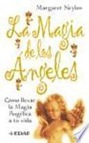 Libro de La Magia De Los Ángeles