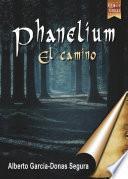 Libro de Phanelium