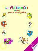 Libro de Los Animales